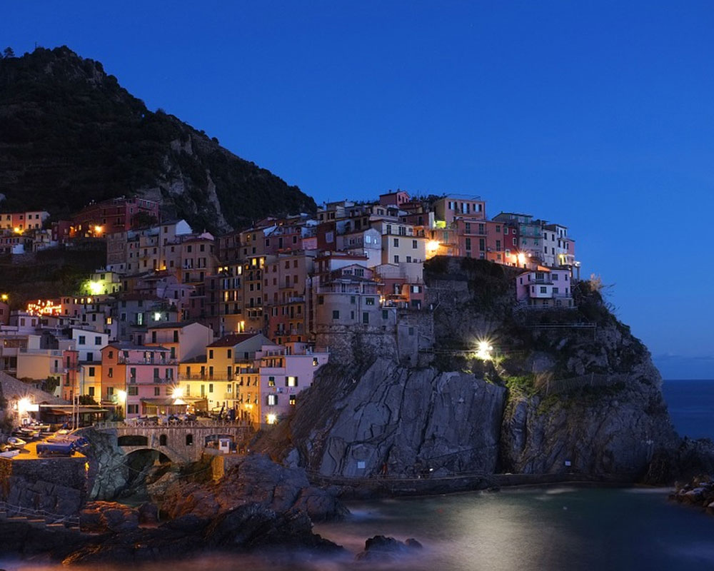Photo of Manarola - Cinque Terre, Liguria